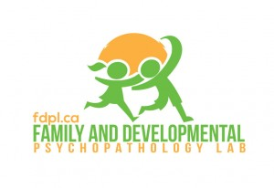 Family and Developmental Psychopathology Lab
